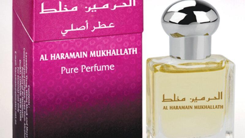 Духи AL HARAMAIN MUKHALLATH