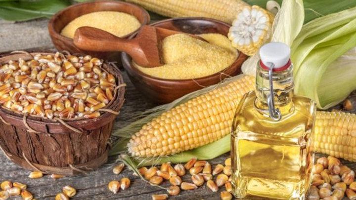 Масло из зародышей кукурузы 0,345 мл
