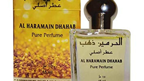 Духи AL HARAMAIN DHAHAB