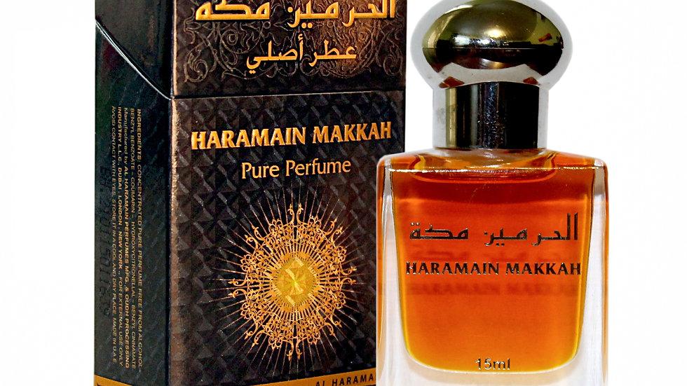 Духи AL HARAMAIN MAKKAH