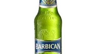 Напиток Барбикан (BARBICAN)пшеничный