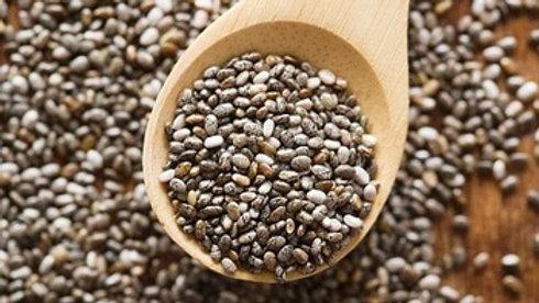 Семена Чиа