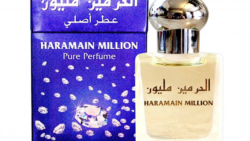 Духи AL HARAMAIN MILLION