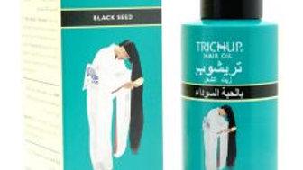Масло для волос с черным тмином Trichup 100 мл