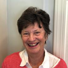 Susie Benson