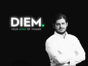 DIEM - Your Bank of Things