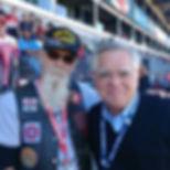 Doc and Mayor Cooper