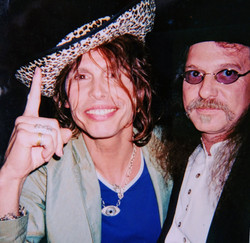 Doc-King with Stephen Tyler
