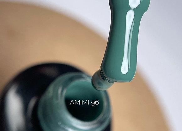 Гель-лак Amimi №96