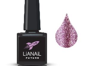 Гель-лак LIANAIL Future Pink flash