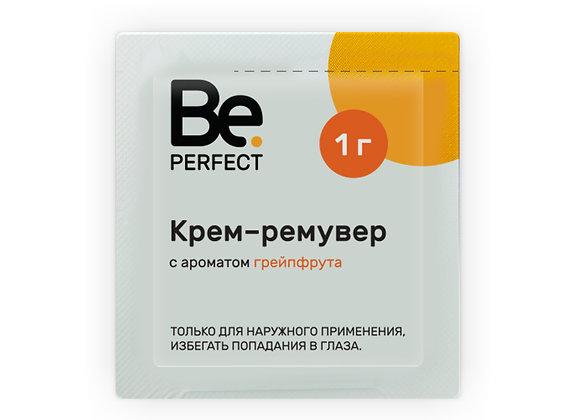 Крем-ремувер Be Perfect с ароматом грейпфрута