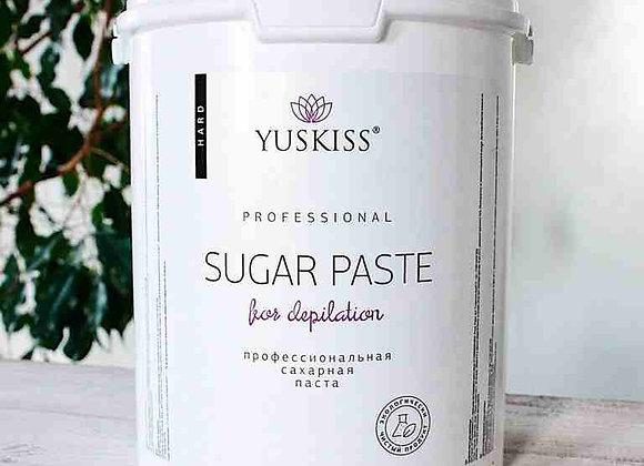 Сахарная паста «YUSKISS» Hard 3500 Гр
