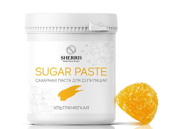 Классическая сахарная паста «Sherris», 250 гр.