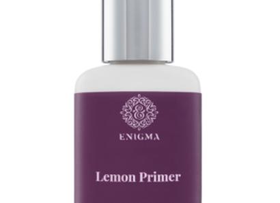 Праймер с ароматом лимона ENIGMA