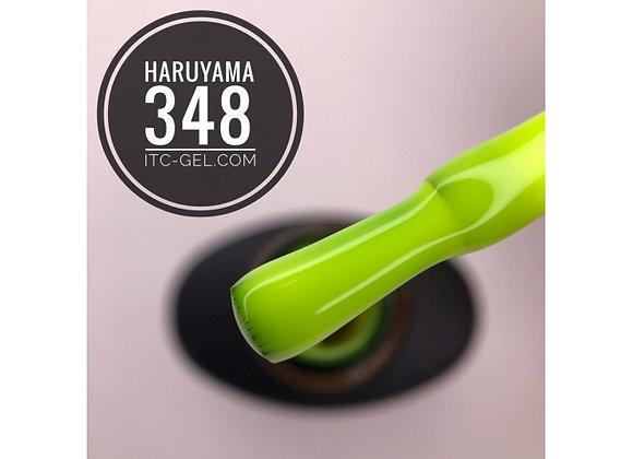 Гель-лак Haruyama 348