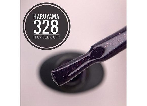 Гель-лак Haruyama 328