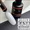 Thumbnail: База для укрепления натуральных ногтей молочная с шиммером NNM