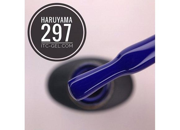 Гель-лак Haruyama 297