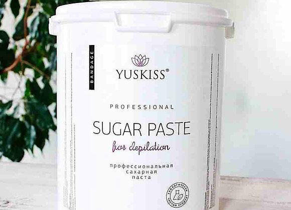 Сахарная паста «YUSKISS»  Bandage 3500 Гр