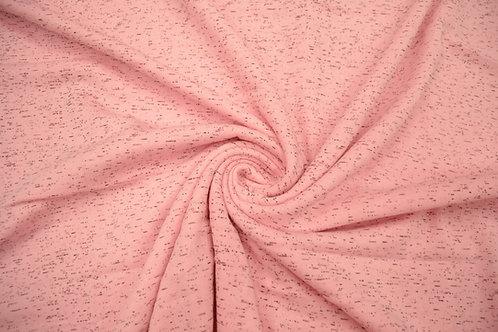 "Футер 2-х нитка набивной ""Розовая берёзка"""