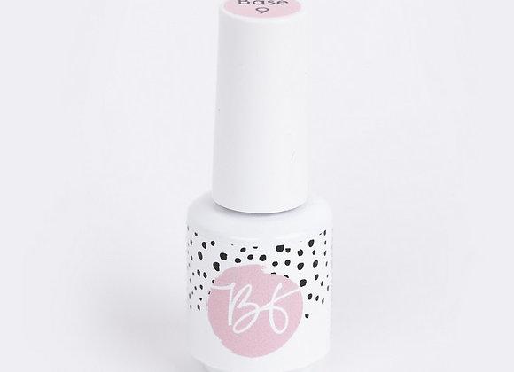 База камуфлирующая BEAUTY-FREE 9, холодно-розовая