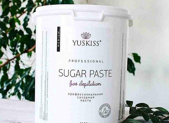 Сахарная паста «YUSKISS» Medium 3500 Гр