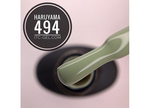 Гель-лак Haruyama 494