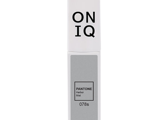 Гель-лак 078 Pantone: Harbor mist