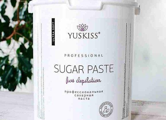 Сахарная паста «YUSKISS» Soft 3500 Гр