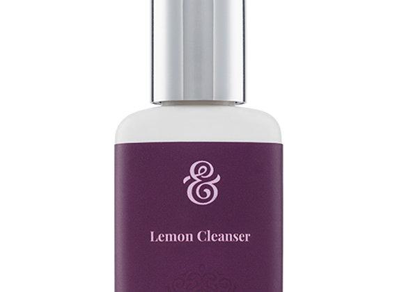 Обезжириватель Enigma с ароматом лимона