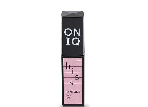 Гель-лак 015 PANTONE: Candy pink