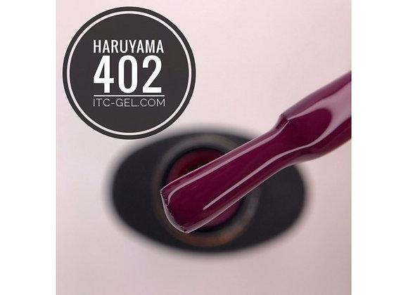 Гель-лак Haruyama 402