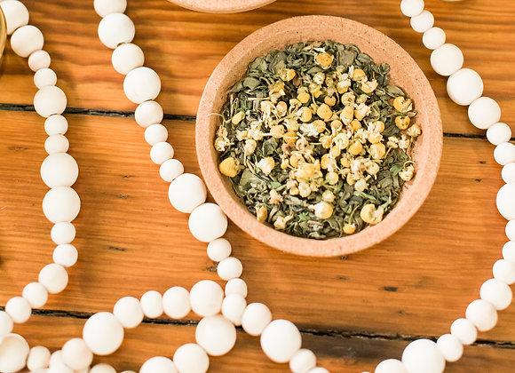Manipura Mint