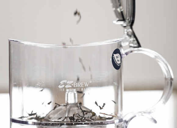 EZ Brew® Tea & Coffee Maker
