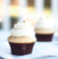 Happy Tuesday! Cupcakes make great addit