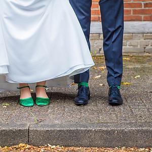 Hochzeit Marwede