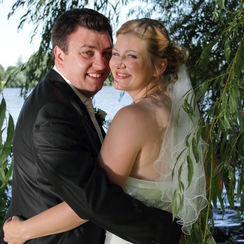 Jenny und Hannes