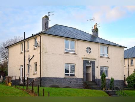 🎊【筍盤熱報】蘇格蘭 Aberdeen AB24 | 兩房公寓 | 八六折多 | £90,000 永久業權