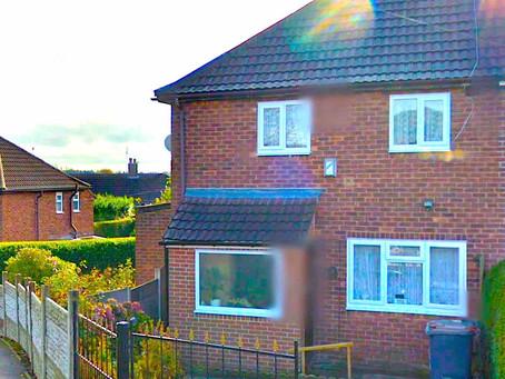 🎊【筍暗盤熱報】Staffordshire ST5 · 兩房半獨立屋 · 九折 · £94,500 永久業權