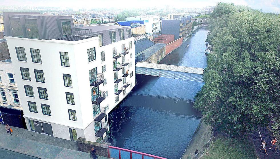 Maida Vale London W9 Zone 2