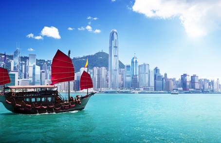 Hong Kong Buyer Enquiries Increase