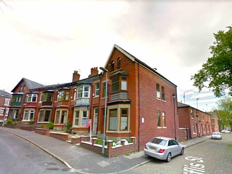 👷🏼♂️【暗盤 X 改裝機會】Greater Manchester・Rochdale OL12・五房排屋・長Lease・£265,000