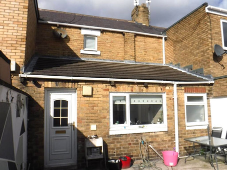 🔥【筍盤熱報】Northumberland NE63 | 兩房排屋 | 八折多 | £47,5000 永久業權