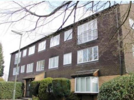 🔥【倫敦附近 之 即買即收租】Woking, Surrey GU21 | 兩房公寓 | £219,950英鎊 | 長期租賃
