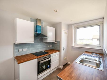 我愛【蘇格蘭】系列   Glasgow PA1    兩房 · 複式公寓   £68,000