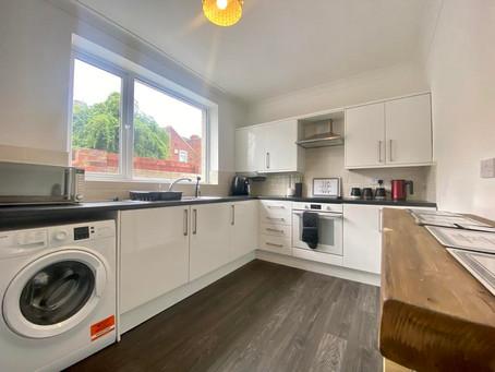 【新簇簇】之 【新裝暗盤】 Doncaster   三房邊排屋   近八九折 £98,000