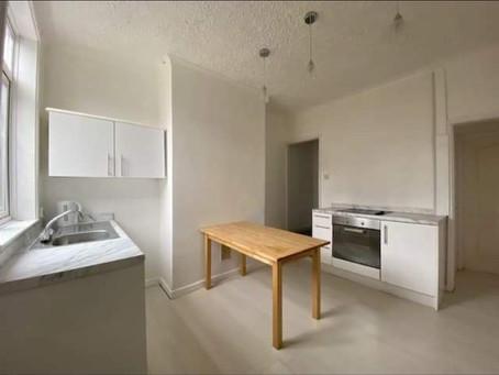 【投資英國北部大趨勢】-【筍盤大放送】Stoke-on-Trent ST4 | 兩房排屋 | 近九折 | £73,500