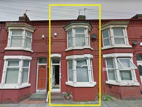 🎊【投資 · 自住 · 筍盤熱報】Liverpool L21 | 3房排屋 | 八八折 | £ 74,800