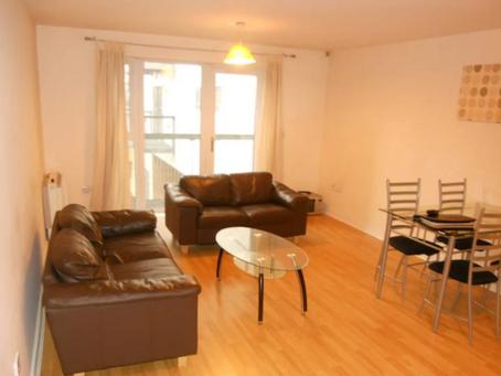 【超渴市】之【黃金地段 · 暗盤】Manchester   兩房公寓   £145,000