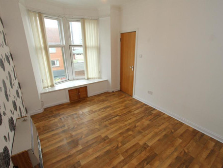 我愛【蘇格蘭】系列 之 【勁爆減價筍盤】   Paisley, Glasgow   一房公寓    九五折多 一口價 £51,995